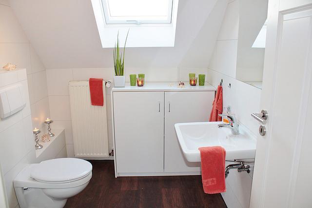 Badkamer Gezellig Maken : Kleine praktische badkamer. affordable kleine badkamer met douche