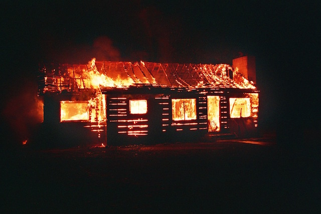 Conseils incendie sur le chantier qui paie la facture - Travaux en copropriete qui paie quoi ...
