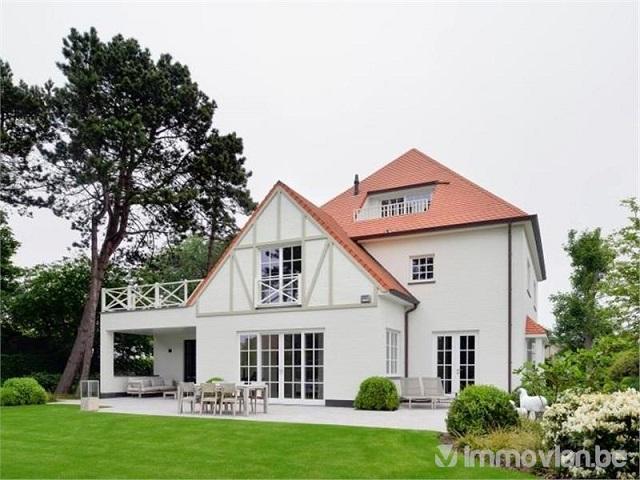 Immo nieuws de 5 duurste huizen te koop op for Huis voor paardenliefhebbers te koop