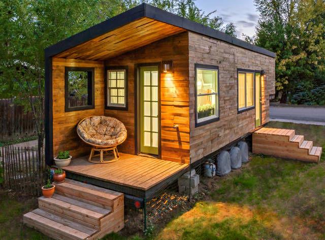 cest quoi une mini maison - Conseil Avant D Acheter Une Maison