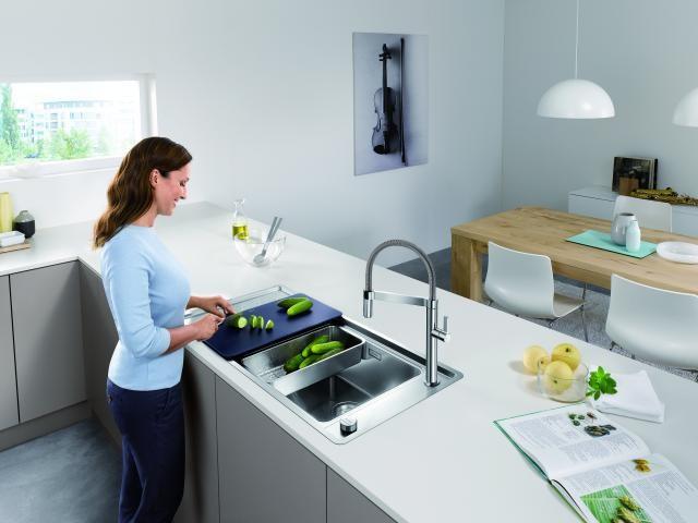 Ergonomie De Keuken : De ideale afmetingen van je keuken