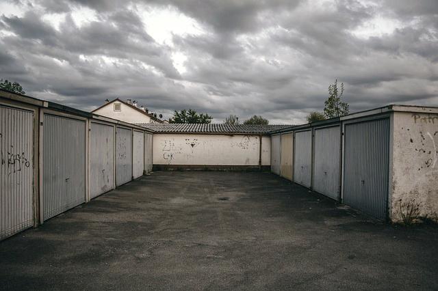 Voorbeeld Factuur Garage : Immovlan be immo nieuws u e een garage verhuren welke spelregels