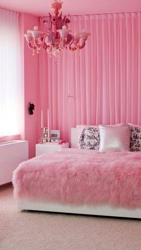 Immovlan.be | Immo Nieuws > 4 verrassend mooie roze interieurs (14 ...