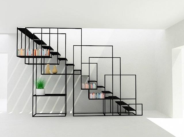 Speciale trappen die je niet vaak tegenkomt