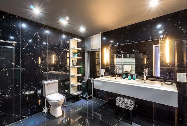 Badkamer Renoveren Tips : In stappen je badkamer renoveren