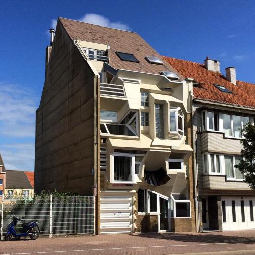Lelijke huizen hoe verkoop ik vlot mijn huis for Verkoop huizen