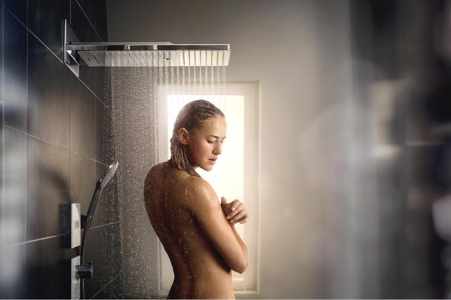 Immo nieuws win een nieuwe badkamer van hansgrohe 12 02 2017 - Winkelruimte met een badkamer ...