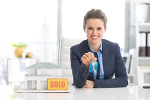 Avec un agent immobilier, quelles sont les règles du jeu?