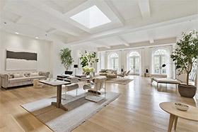 Jennifer Lopez' nieuwe penthouse ter waarde van 22 miljoen dollar. foto's