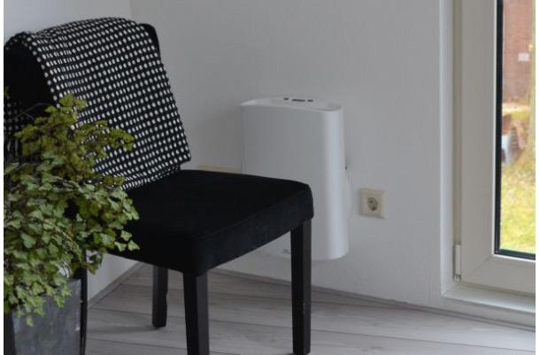 Sonair préserve votre maison de l'humidité