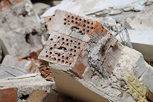 Dit kan je doen bij schade lijdt door een verbouwing bij je buren