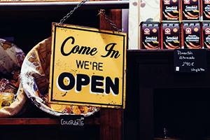 Kan de huurprijs van een handelspand worden aangepast?