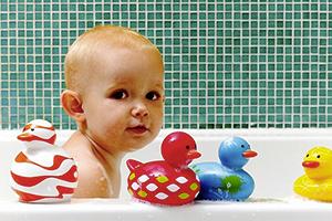 5 tips voor een perfect warme badkamer