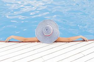 Dit moet je doen als je een zwembad hebt