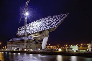 5 uitzonderlijke plekken in Antwerpen
