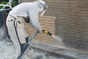 Comment nettoyer au mieux votre façade