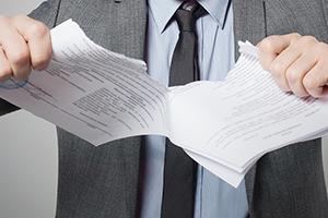 Devez-vous prouver le lien de parenté en cas de préavis pour occupation personnelle?