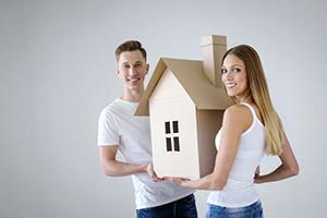 Construire une maison pour 1000 € par mois