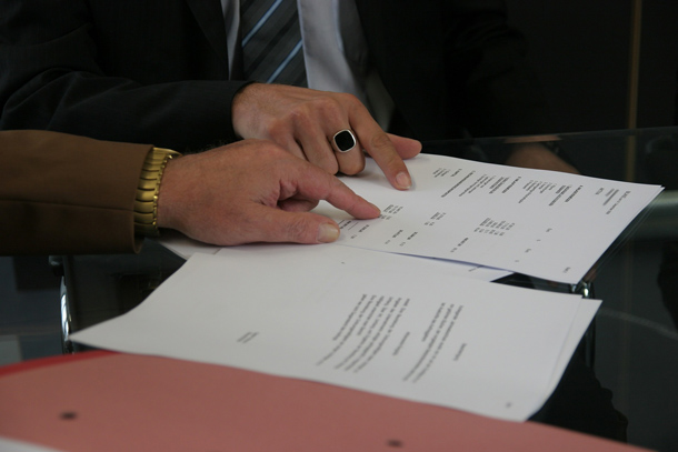 Pouvez-vous limiter les possibilités de résiliation dans un contrat de location?