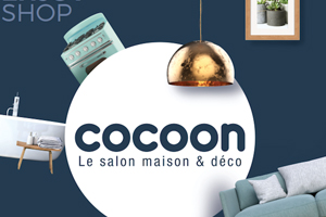 Cocoon 2017 is Eclectic Chic