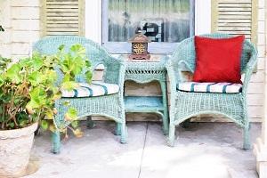 Comment aménager au mieux votre petite terrasse