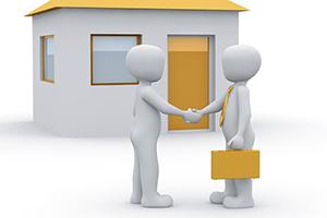Combien coûte un agent immobilier?