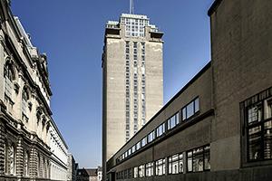 5 uitzonderlijke Gentse gebouwen