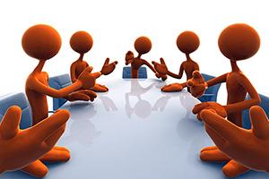 Wie mag voorzitter zijn van de algemene vergadering van mede-eigenaars?
