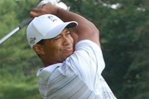 Tiger Woods heeft zijn Zweedse privé-eiland niet langer nodig!