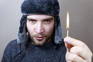 5 conseils pour protéger votre installation de chauffage contre le froid