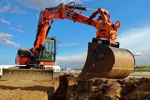 Que coûtent les travaux de terrassement?