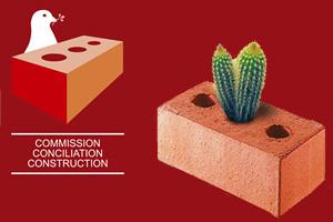 La Commission de Conciliation de la Construction : une alternative à la Cour ?
