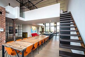 4 lofts de rêve en Flandre à vendre sur Immovlan.be