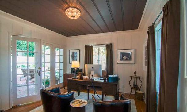 actu immo gad elmaleh vend sa propri t. Black Bedroom Furniture Sets. Home Design Ideas