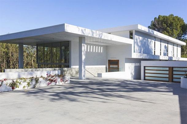 Niets is te duur voor Beyonce & Jay-Z: een villa voor 150.000 dollar per maand op Immovlan.be