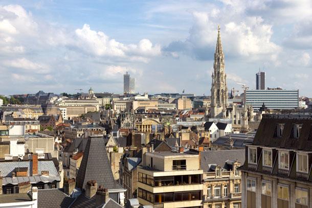 Brussel: de woonbonus komt alleen rijkelui ten goede op Immovlan.be