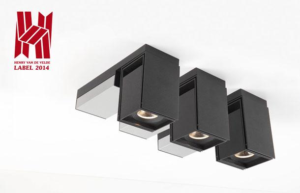 Cocorico: L'éclairage et le design belge récompensé sur Immovlan.be