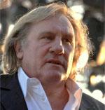 Depardieu op Immovlan.be