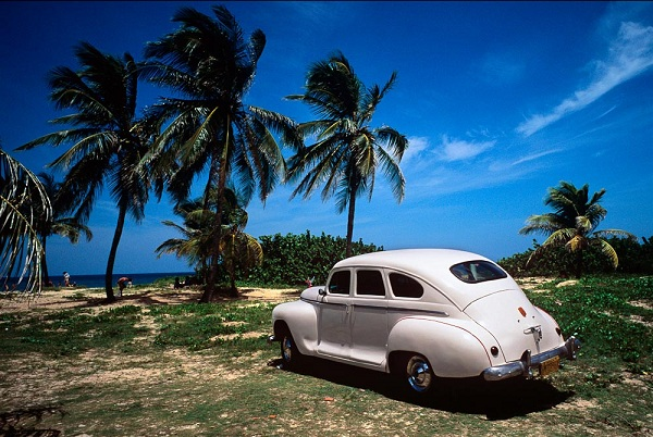 immovlan.be - Cuba - Vakantieverhuur