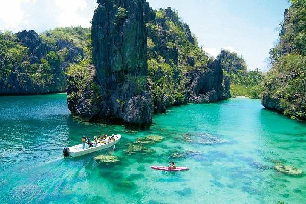 immovlan.be - De 5 mooiste eilandstaten ter wereld.