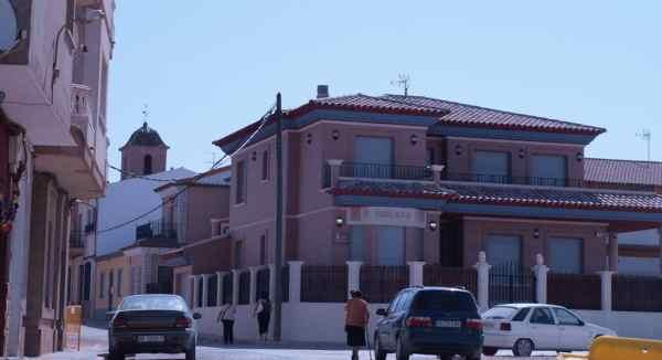 Andres Iniesta villa - Immovlan.be