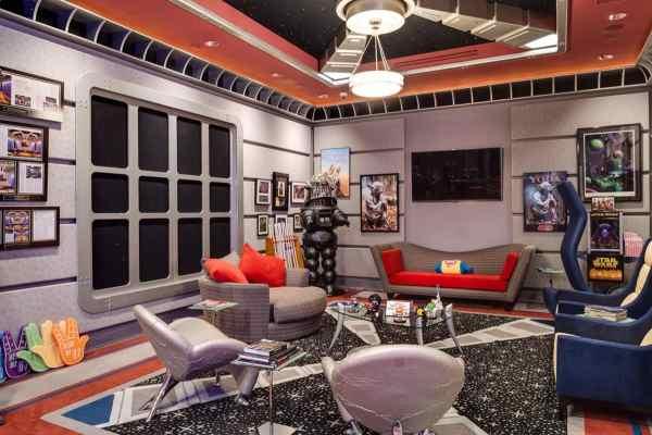 Villa Star Trek à vendre - Immovlan.be