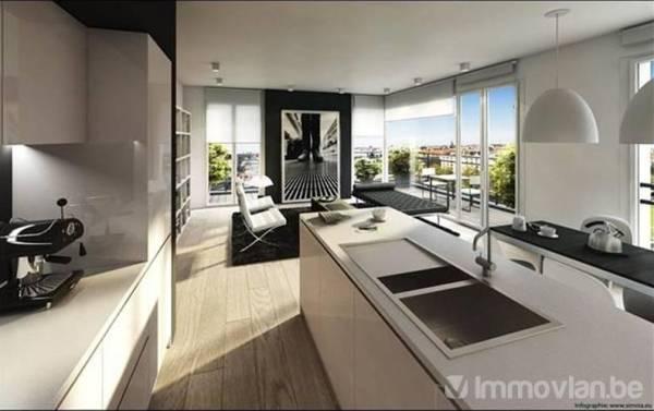 Nieuwe appartementen stelen de show in de vastgoedsector