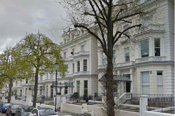 Actu immo d couvrez le luxueux manoir de david beckham 2 - Immobilier londres achat ...