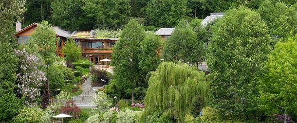 7 anekdotes over het extravagante vastgoed van Bill Gates op Immovlan.be