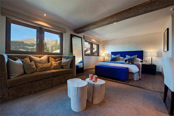 The Lodge, Verbier op Immovlan.be