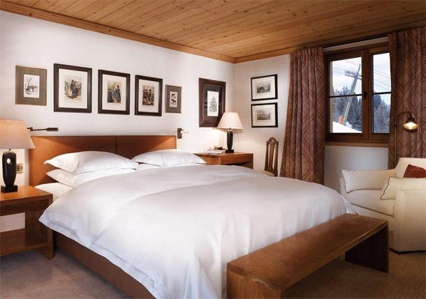 Top 5 location de chalets de luxe dans les Alpes sur Immovlan.be