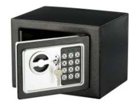 Immovlan.be - Om de beveiliging van uw kluis te verbeteren