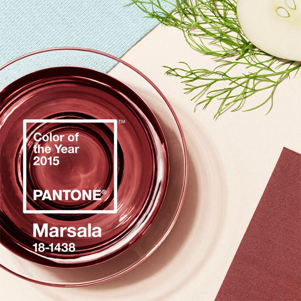 De kleur van 2015 Marsala op Immovlan.be