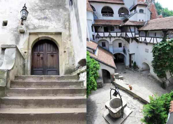 Chateau de Bran à vendre - Immovlan.be